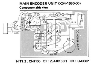 Ts930nainencorder